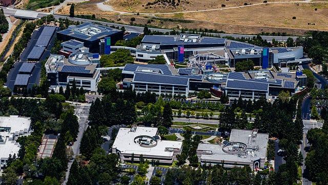 Googleキャンパス