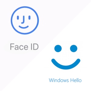 FaceIdAndWindowsHello