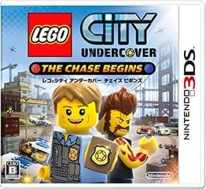 Legoゲーム