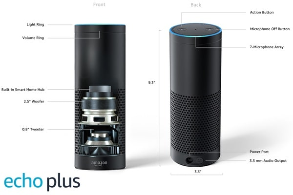 AmazonEchoPlusSpeaker