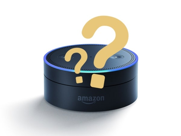 AmazonEchoQuestion
