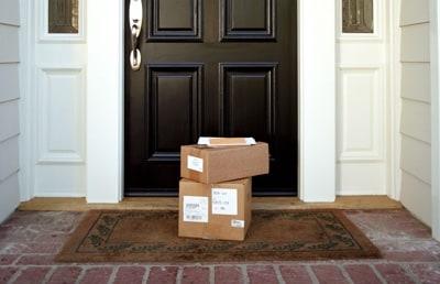 PackageDoorDelivery
