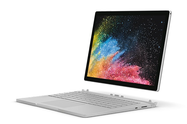 SurfaceBook2Detached