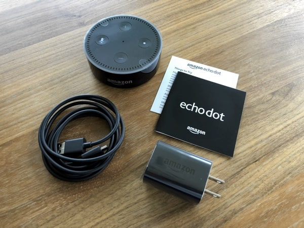 EchoDotIncluded